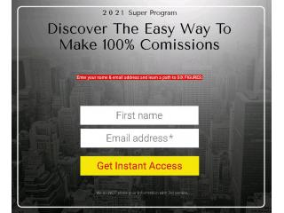Earn Big From Home