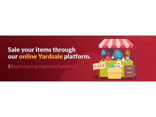 Best Highway Yard Sales site in the United States