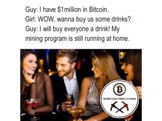 FREE BITCOIN!!
