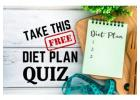 Free Diet Recipe Weight Loss Quiz to Find Out if You Qualify!