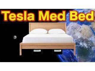 Tesla MedBed Bio Healing