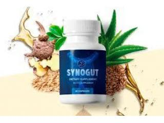New Gut And Poop Winner - Synogut