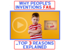 Free Live Training For Inventors