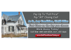 Sell Your Home Today