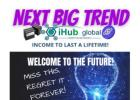 Get Paid To Host A Mining Hotspot, iHub Global, Helium Track