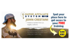 How to make Passive Income with Marketing Online - FREE Training