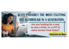 Make UP TO $150/DAY PART-TIME & $500/DAY FULL-TIME